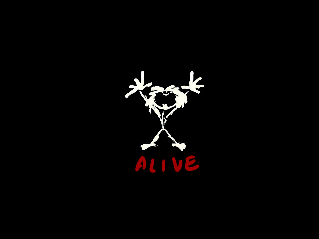 Alive Pearl Wallpaper 1024x768 Alive Pearl Jam Wallpaper By 1024x768
