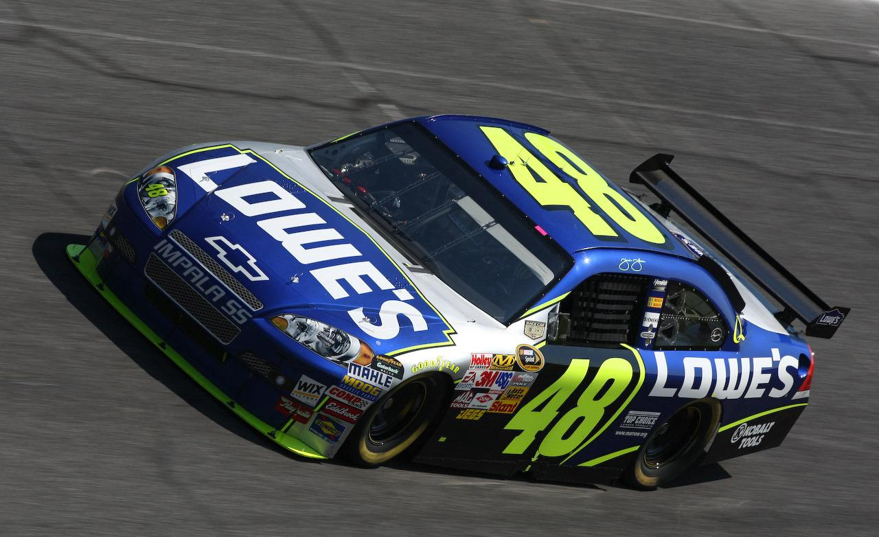 Displaying 13 Images For   Jimmie Johnson Wallpaper 1280x782