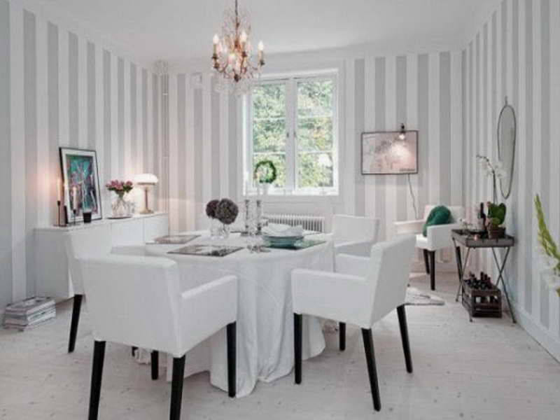 Dining Room Wallpaper Design Ideas Dining Room Wallpaper Design Ideas 800x600