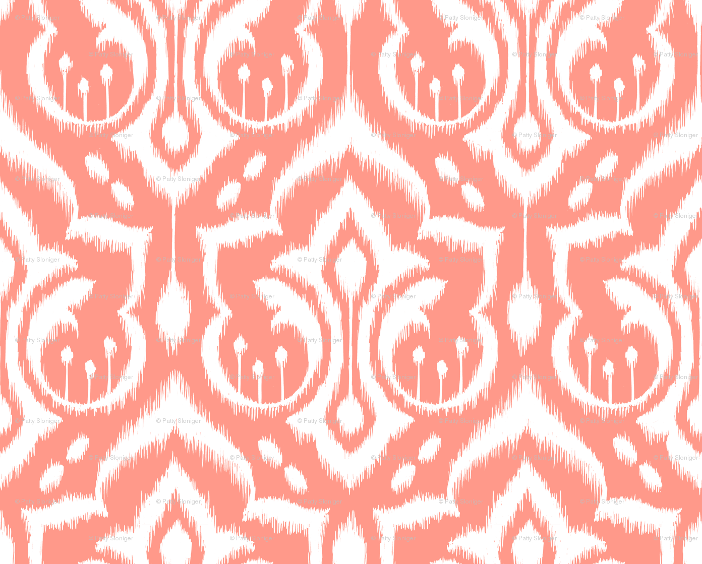 Go Back Images For Coral And Navy Chevron Background 1392x1119