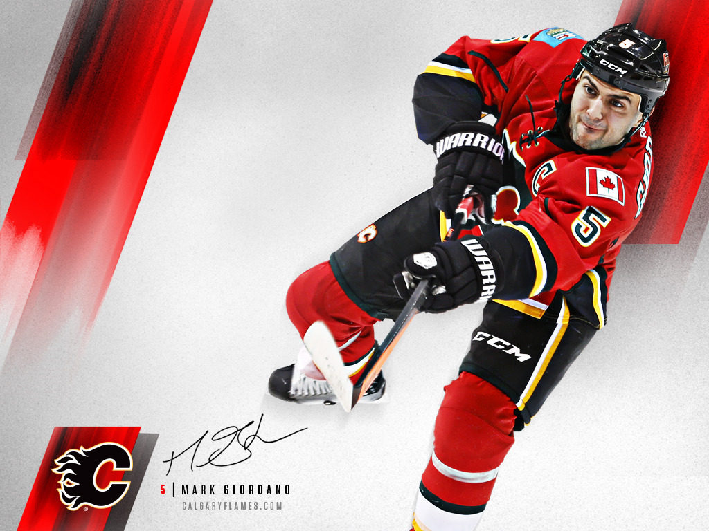 Download Calgary Flames Wallpaper   Calgary Flames   Multimedia 1024x768