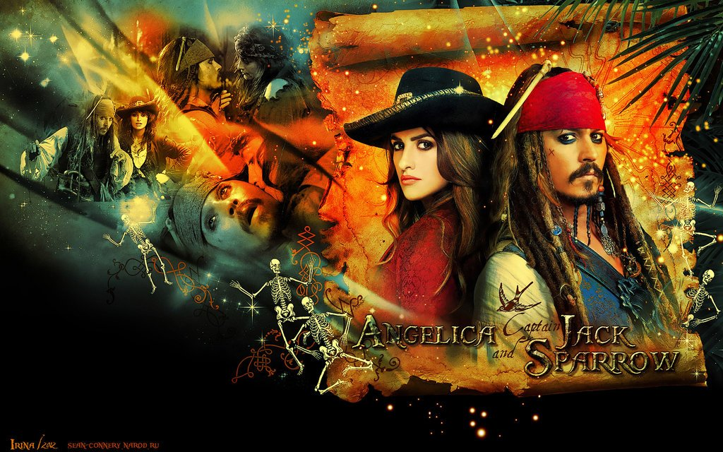 images POTC wallpapers HD wallpaper and background photos 32850935 1024x640