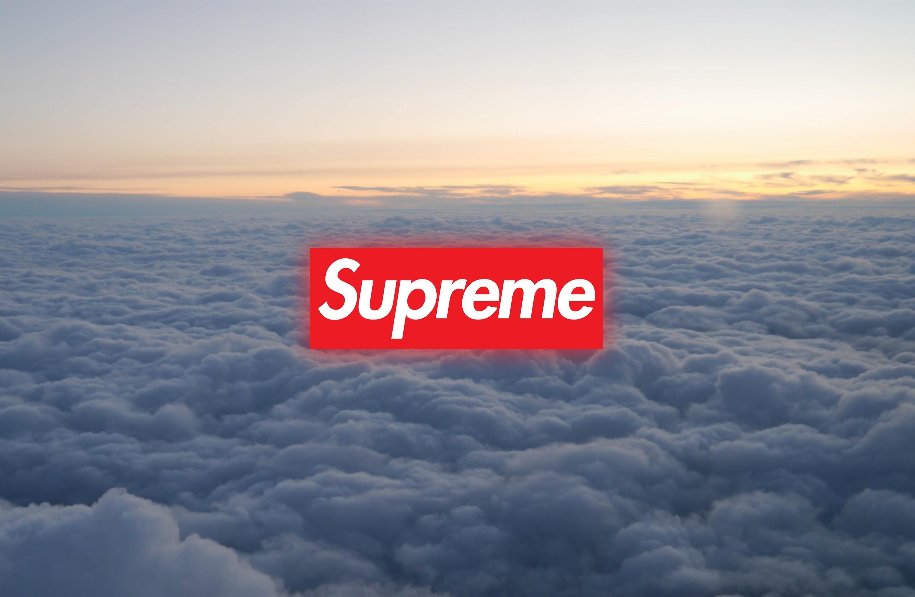 57+ Supreme Mac Wallpaper on WallpaperSafari