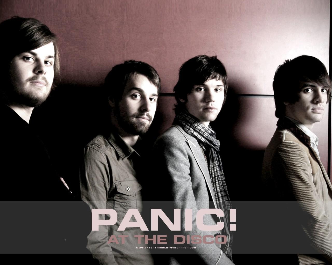 Panic at the Disco panic at the disco 947462 1280 1024jpg 1280x1024