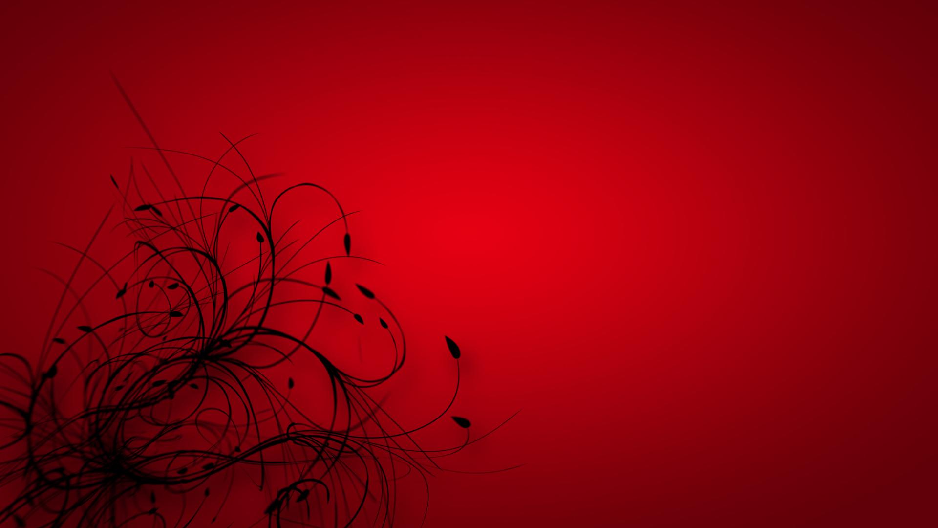 Red Wallpaper HD 1920x1080 ImageBankbiz 1920x1080