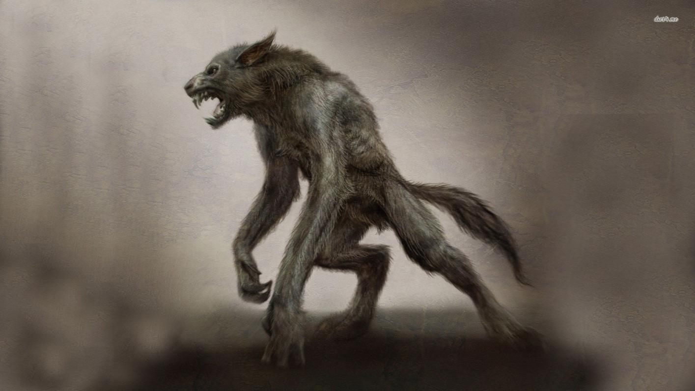 how to become a lycan
