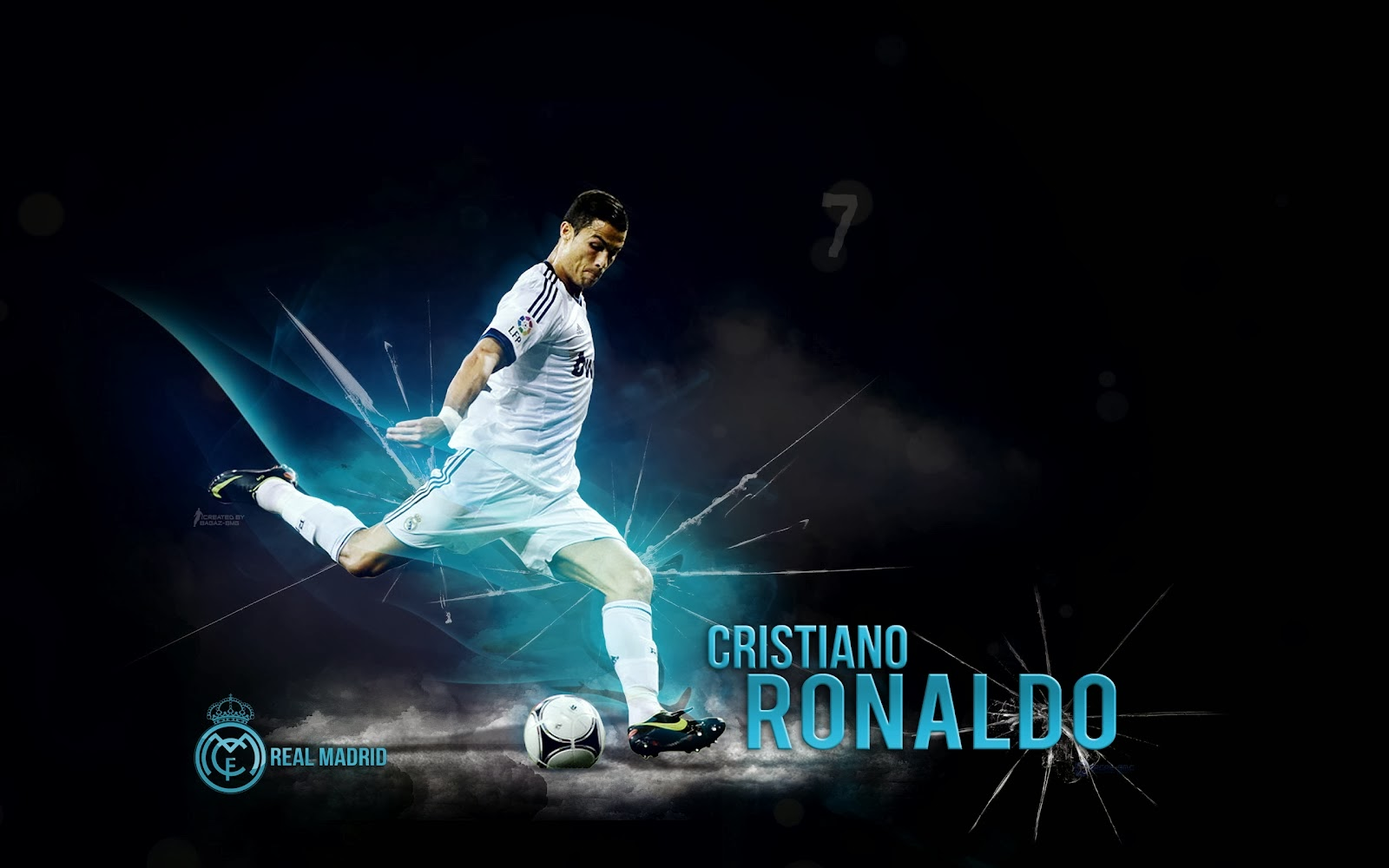 Cr7 New HD Wallpapers 2014 2015 1600x1000