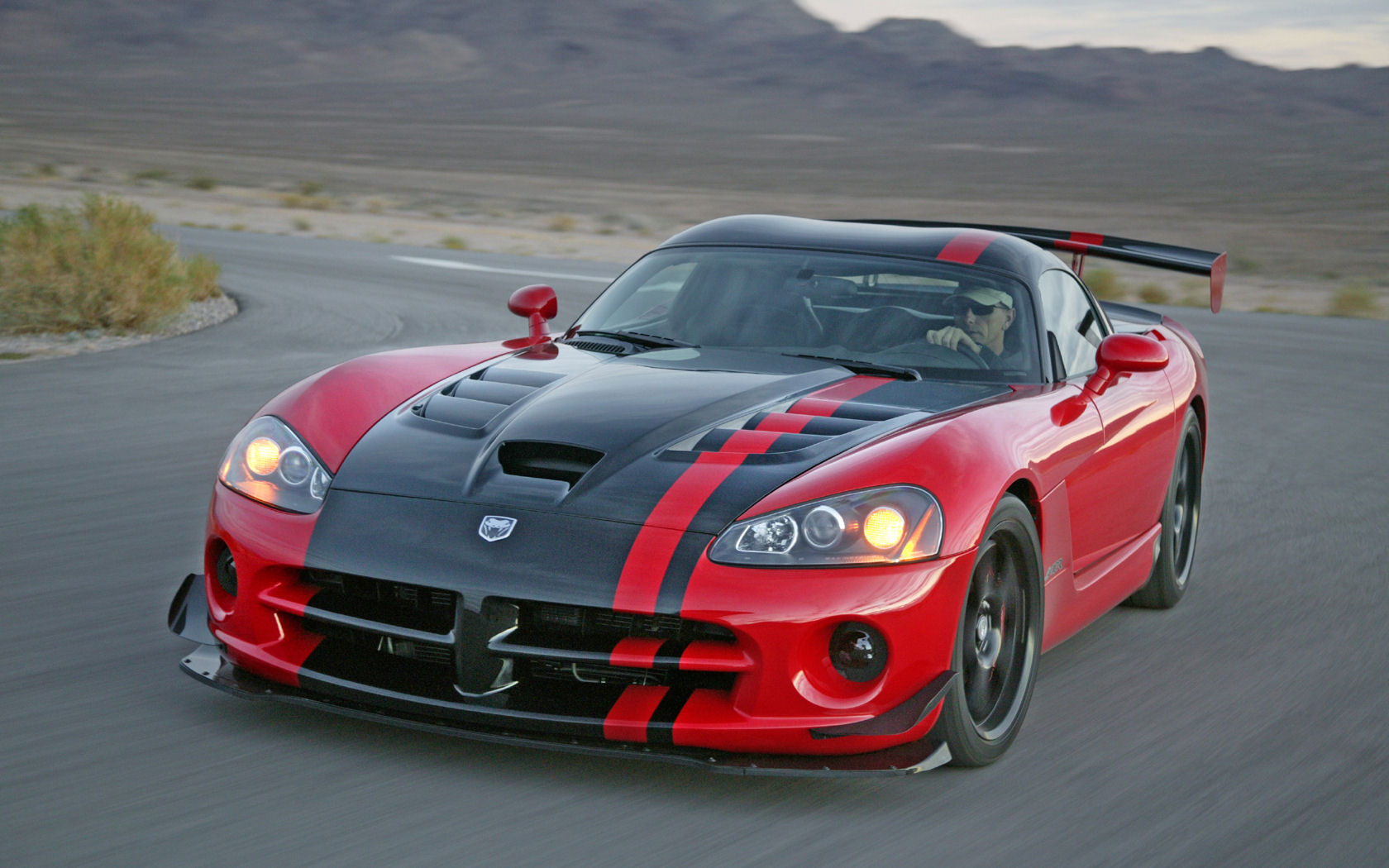 Dodge Dodge Viper Dodge Viper Desktop Wallpapers Widescreen 1680x1050