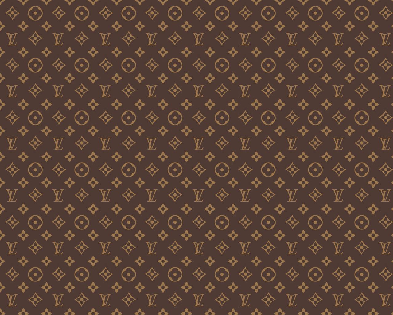 wallpaper non nude wallpaper Louis Vuitton Wallpaper To the LV 1280x1024
