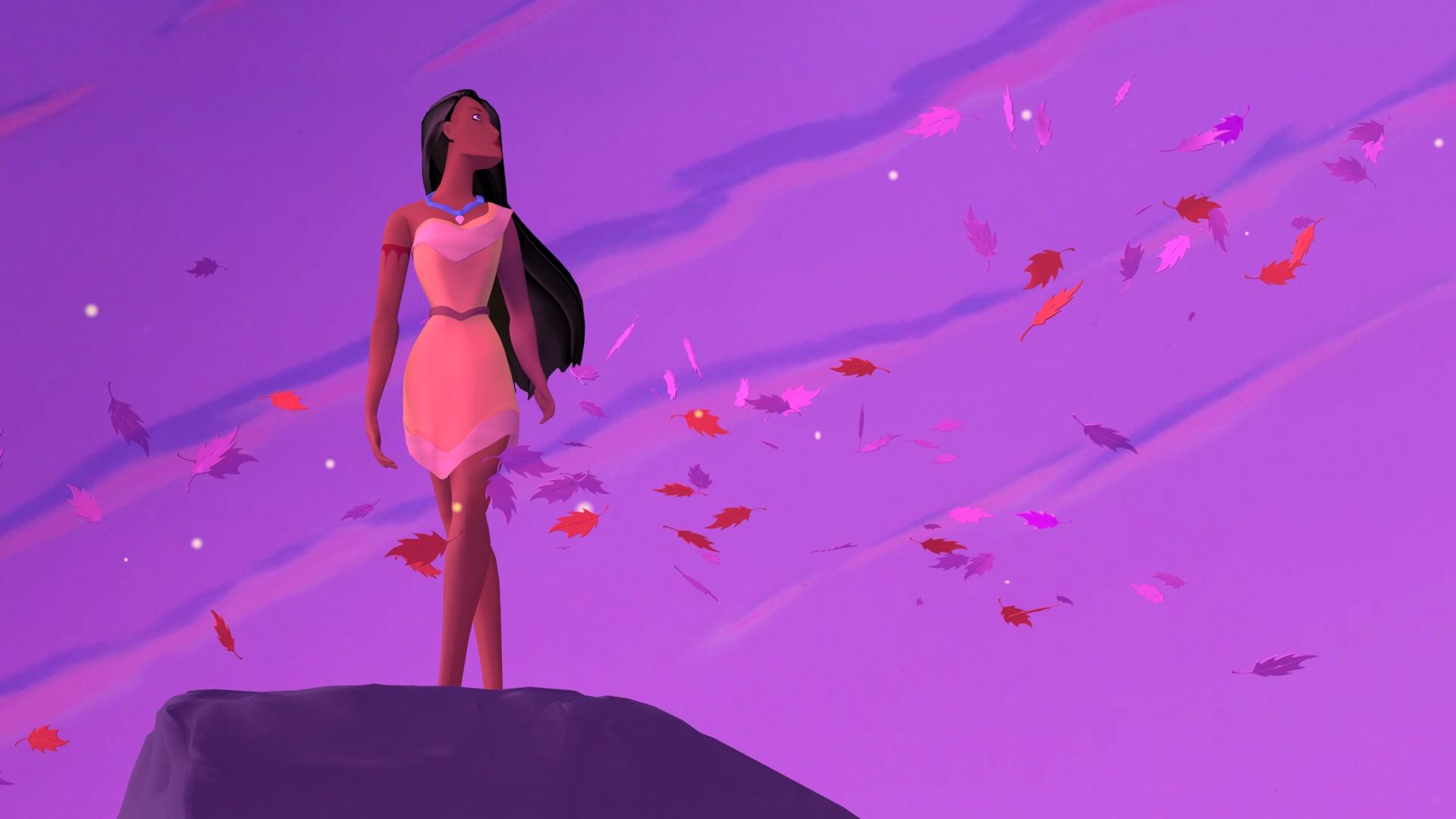 Pocahontas wallpaper wallpapersafari - Disney tablet wallpaper ...