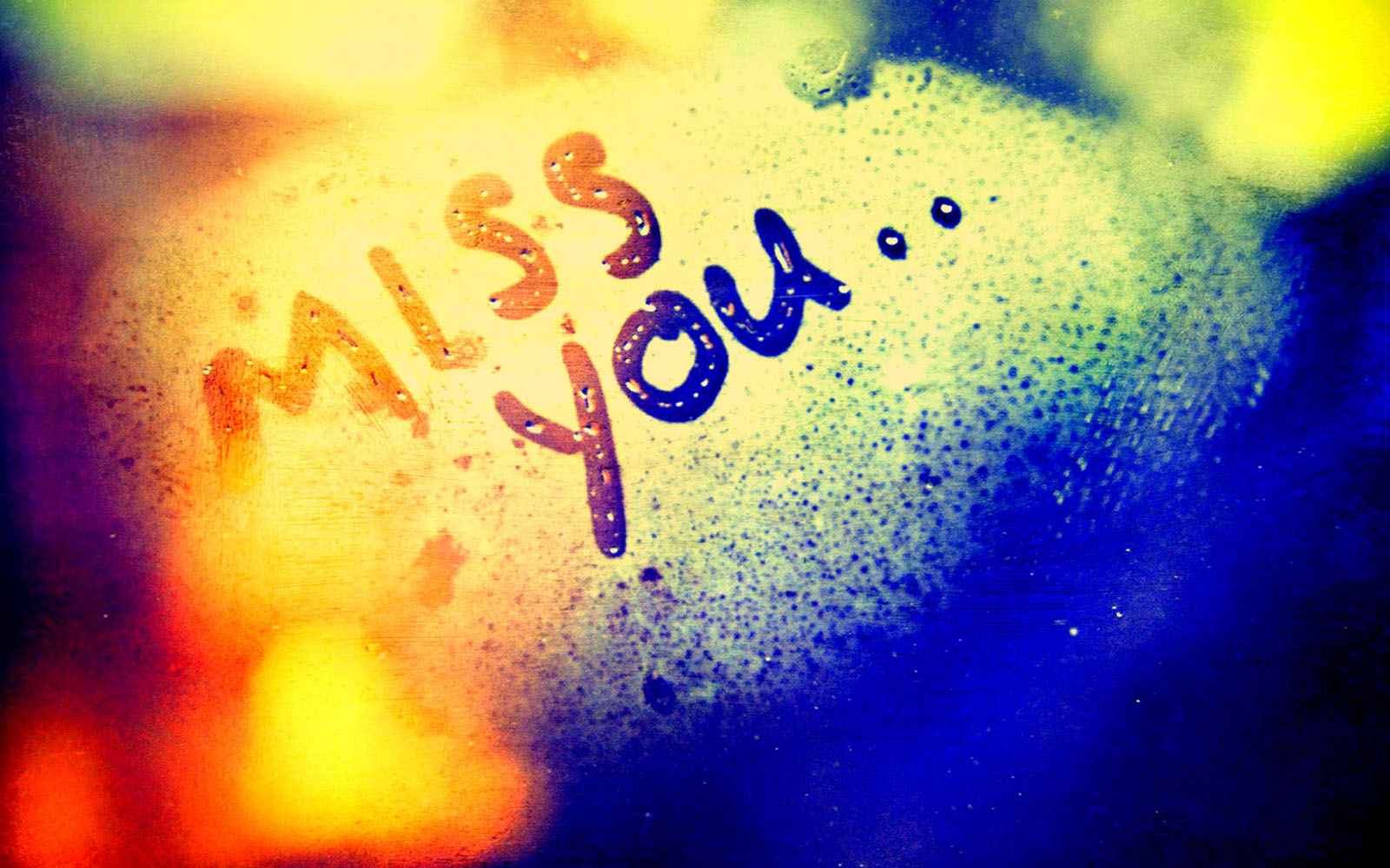 wallpapers I Miss You Wallpapers 1600x1000