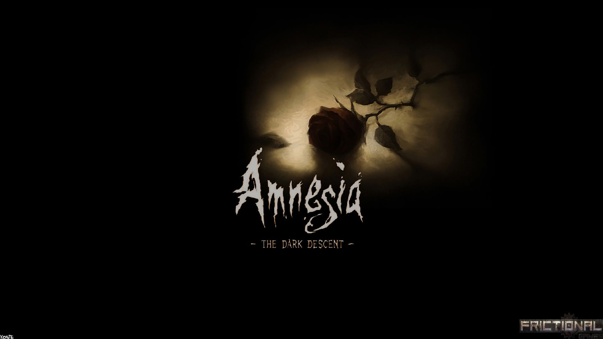 Amnesia wallpaper   SF Wallpaper 1920x1080