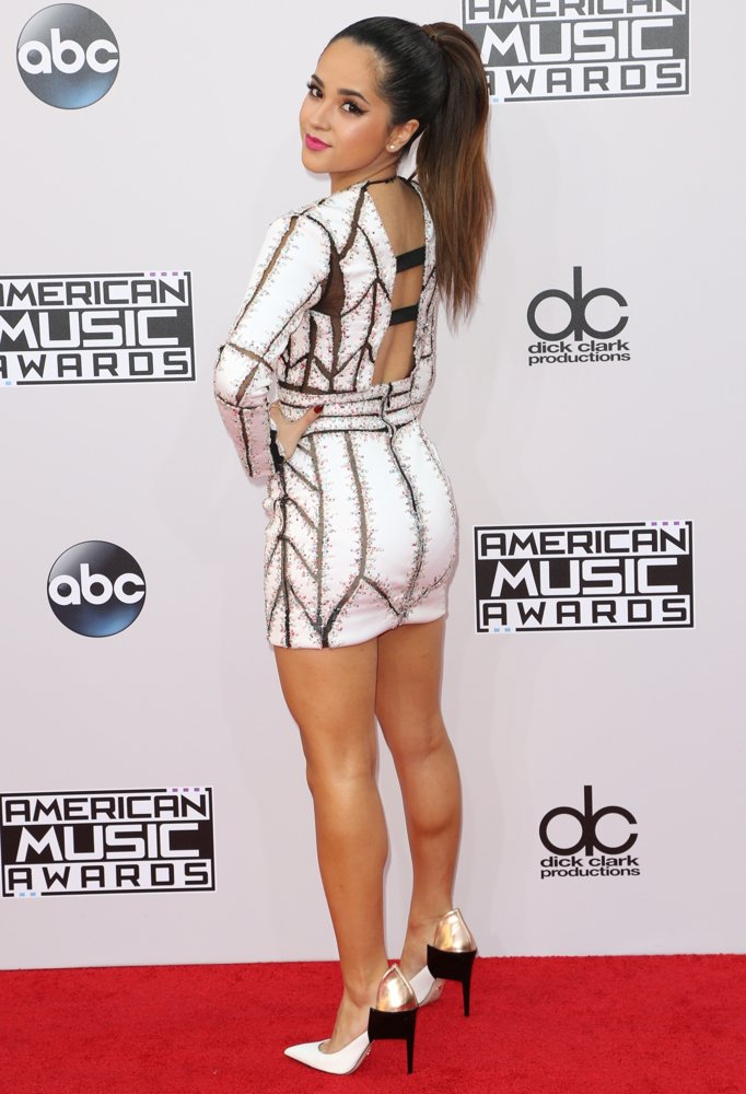 becky g american music awards 2015 mc magic becky g 682x1000