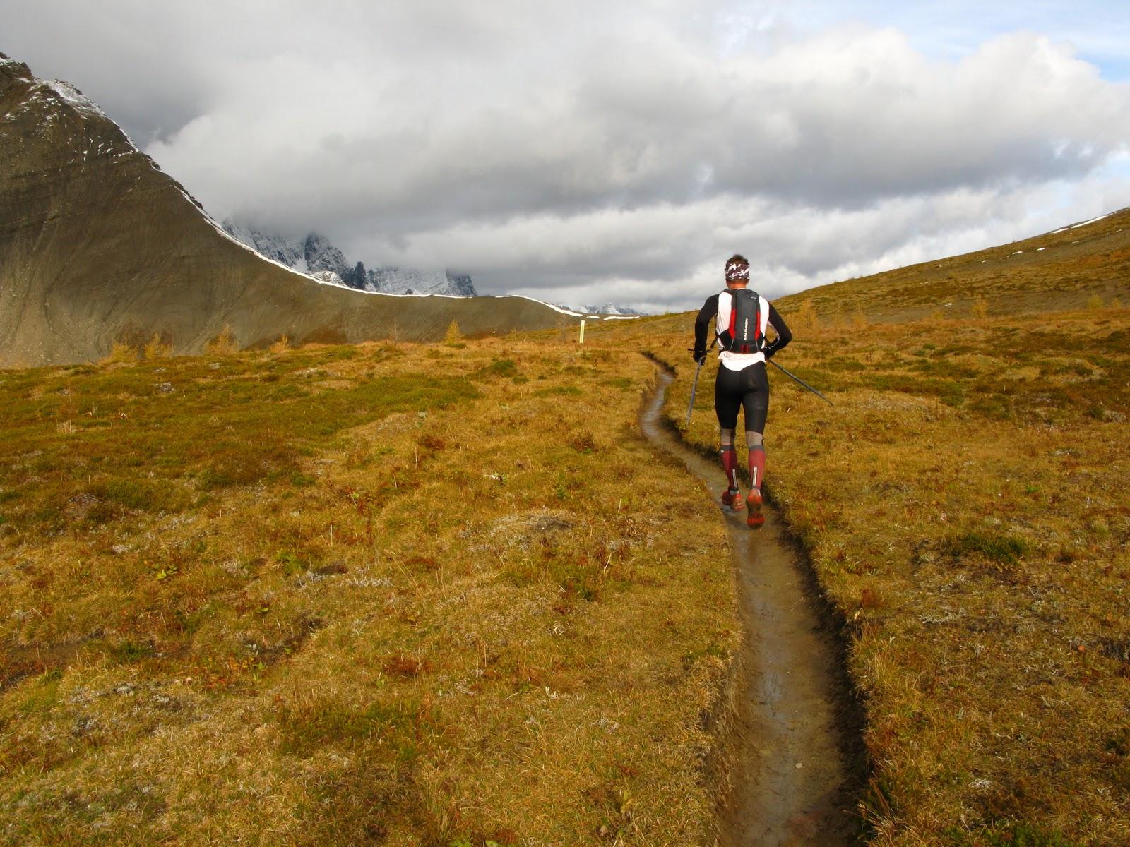 Trail Running Wallpaper Fall running on the rockwall 1600x1200