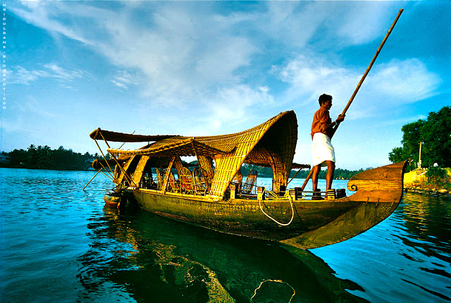 Images For kerala Backwaters Wallpapers 640x430