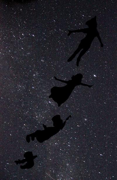 Peter Pan iPhone Wallpaper - WallpaperSafari | 400 x 615 jpeg 147kB