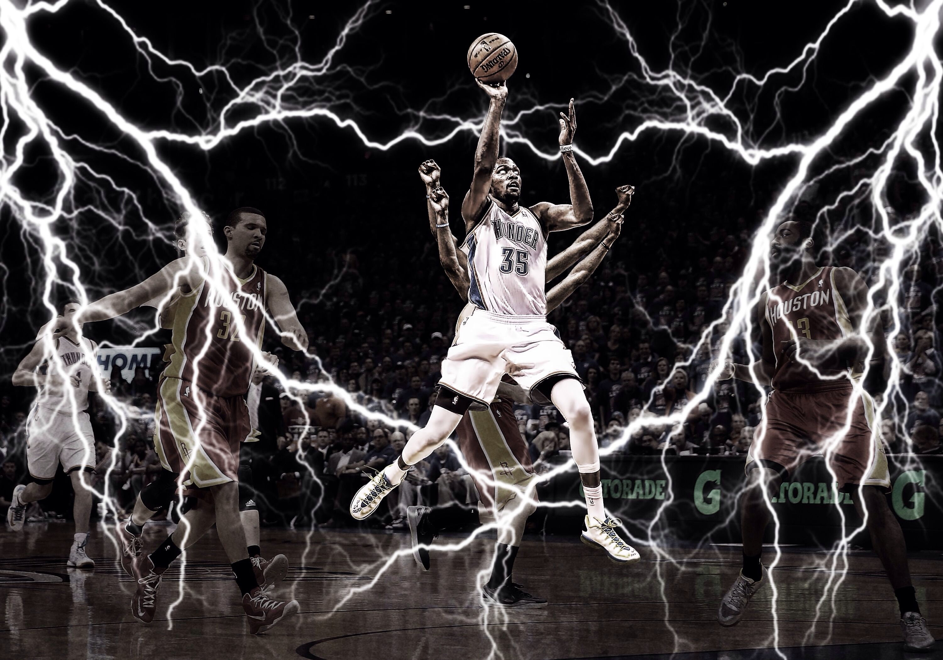 Kevin Durant Wallpapers HD 2015 3000x2100