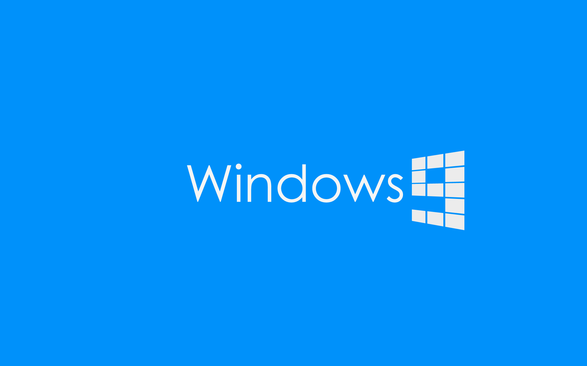 Wallpaper download microsoft - Microsoft Windows 9 Sky Blue Full Screen Desktop Background Wallpaper