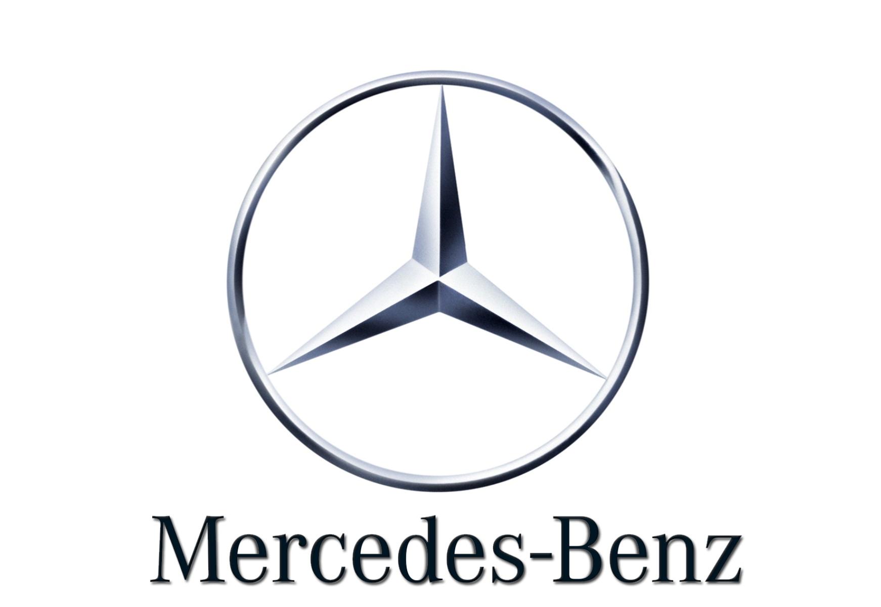 mercedes logo wallpaper wallpapersafari