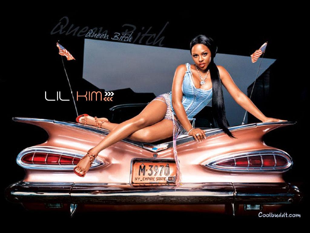 Lil Kim Wallpapers Lil Kim Pics Lil Kim Pictures 1024x768