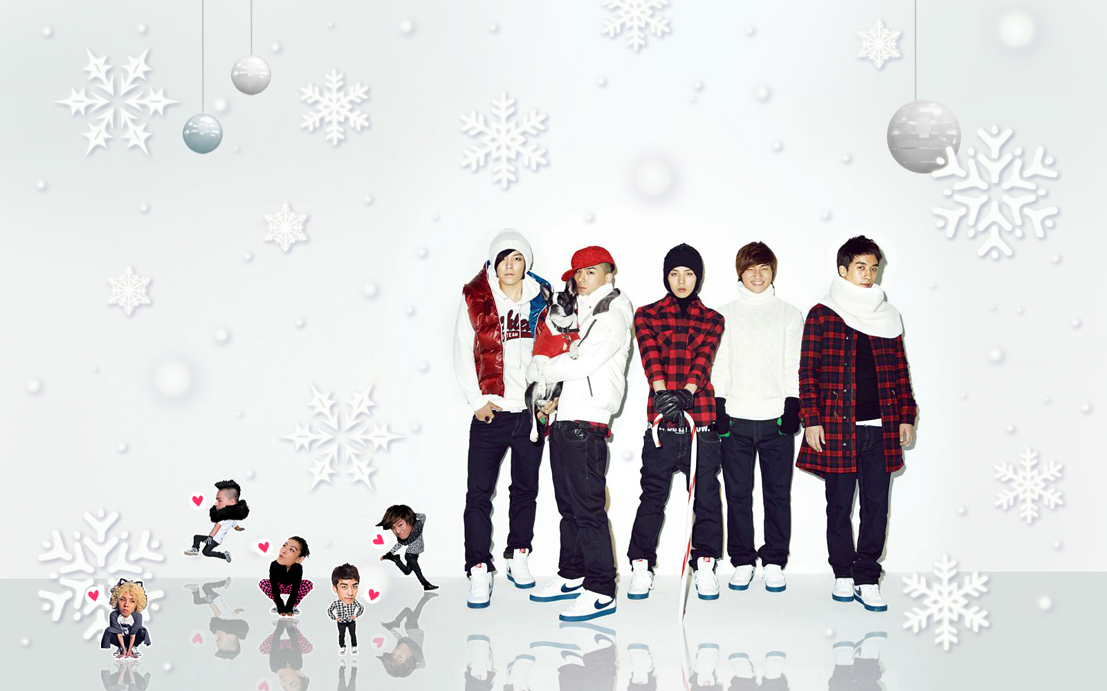 cute wallpaper 1600x1000