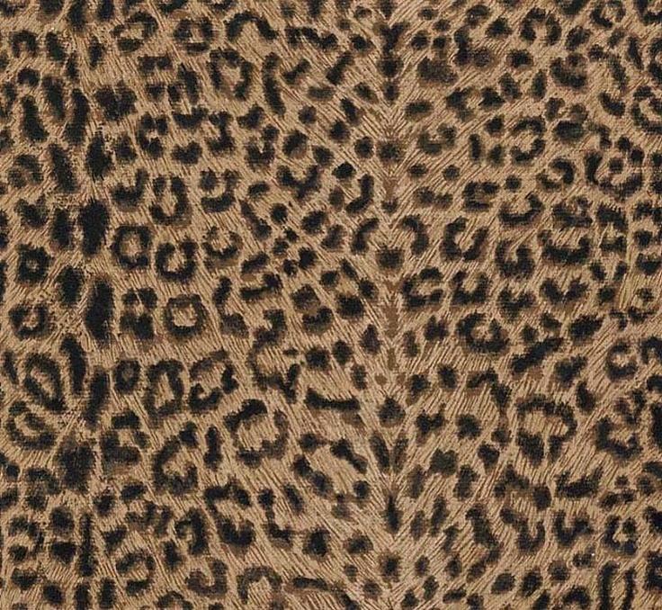 Kitchen Bathroom Tiger Leopard Print Wallpaper IL42099 eBay 736x678