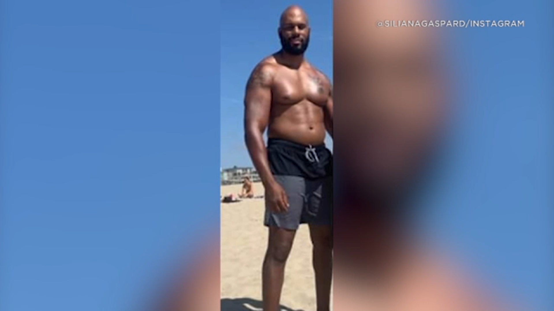 Shad Gaspard missing Lifeguards searching for former WWE star who 1920x1080