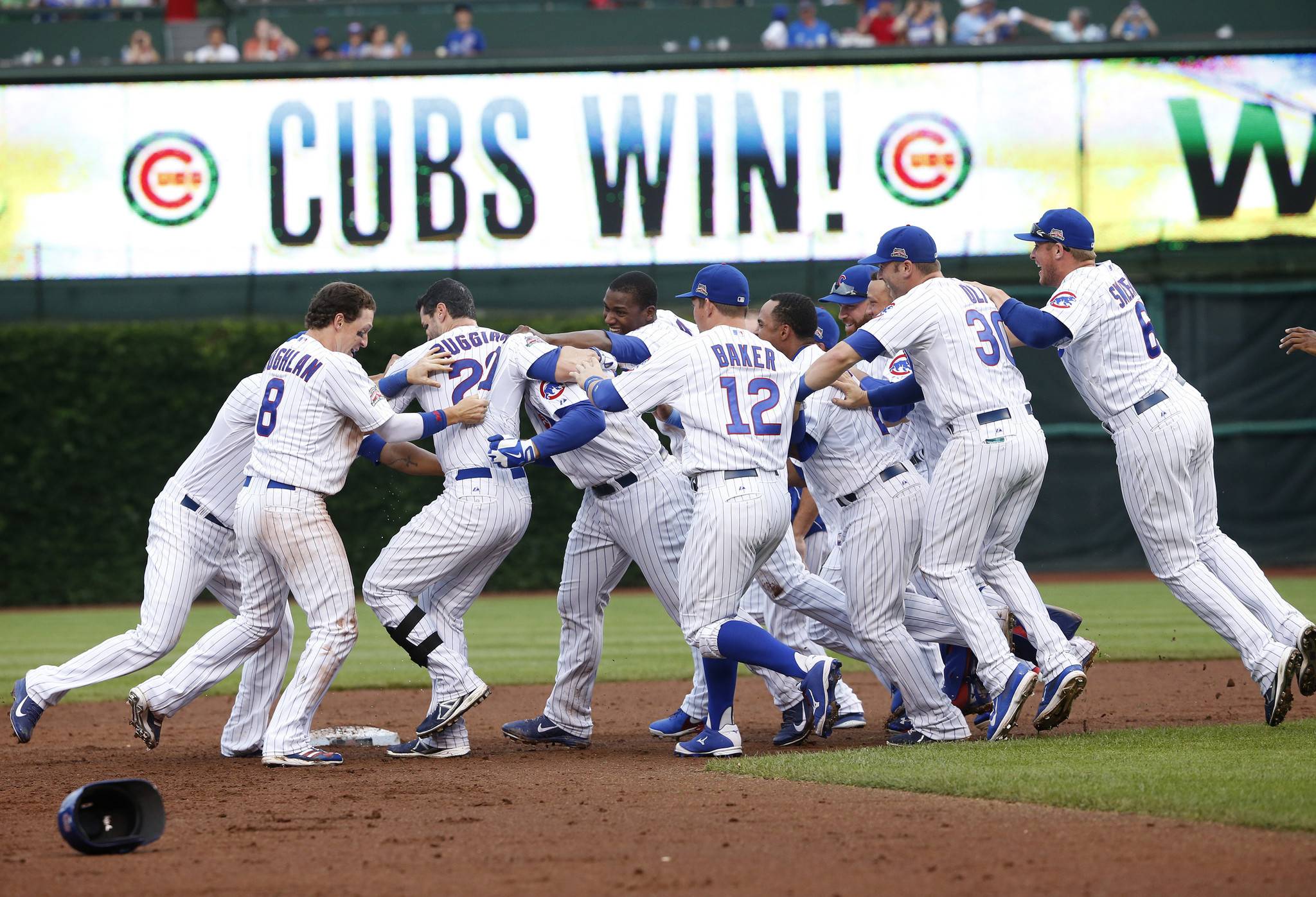 Baseball   Chicago Cubs   NewsLocker 2048x1397