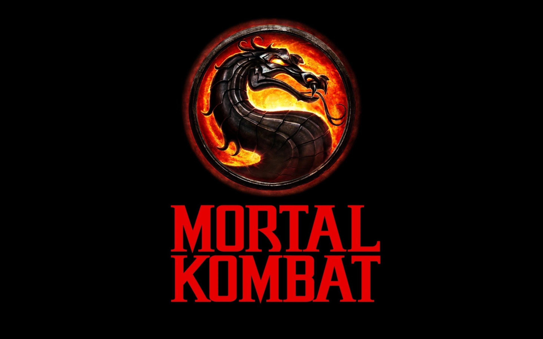 Mortal kombat logo wallpaper 2880x1800 4571 WallpaperUP 2880x1800