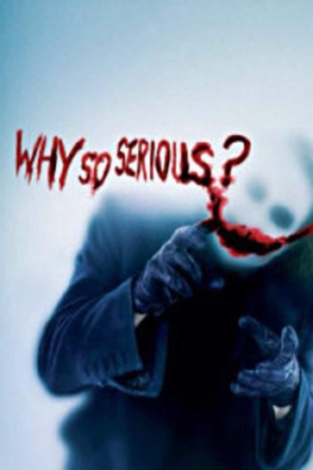 The Jokers Motivation and Psychology Comics Amino 640x960
