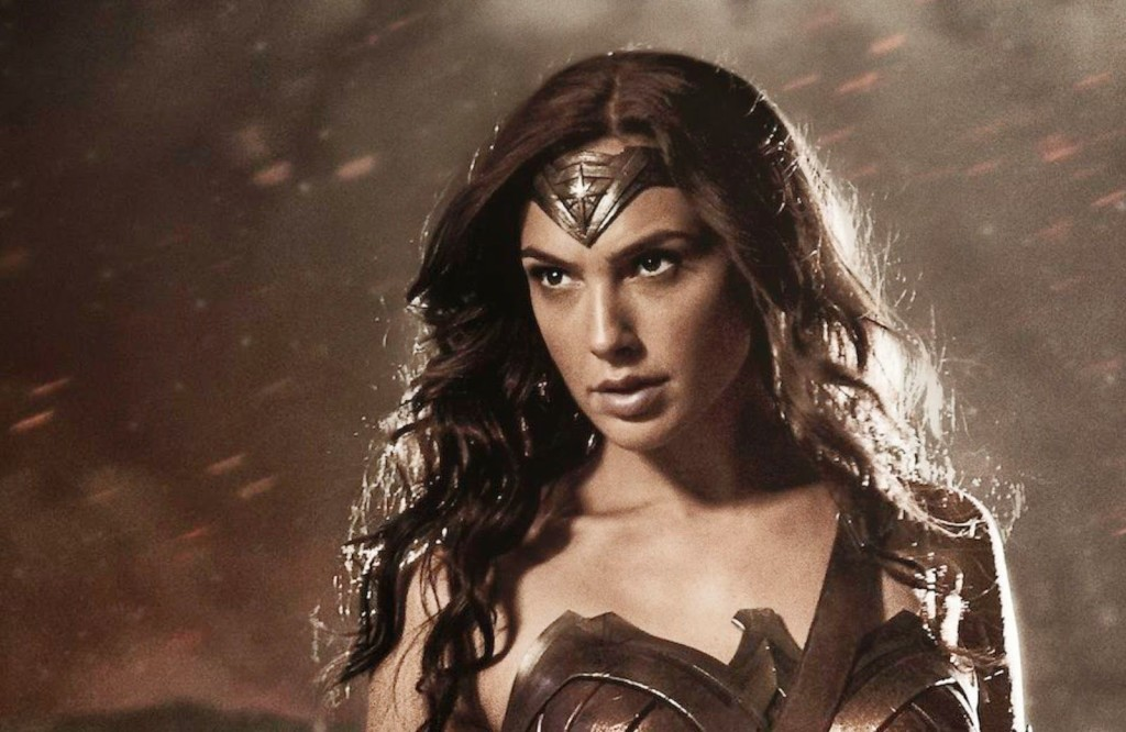 Free Download Wonder Woman Hd Wallpapers For Your Desktop