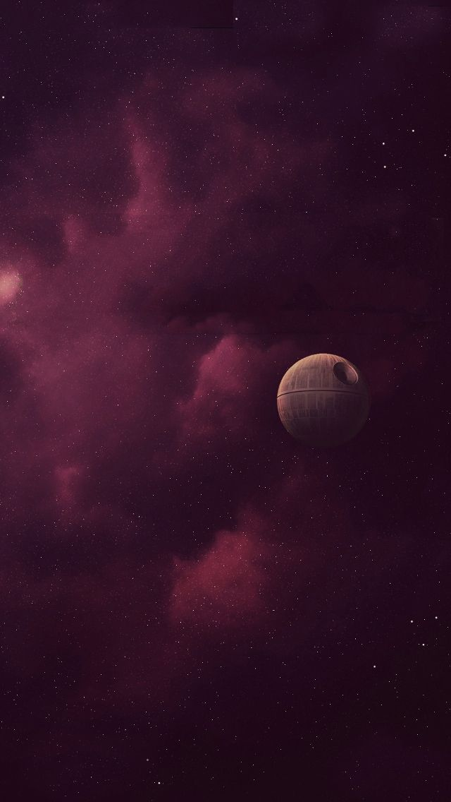 Death Star Wallpaper Iphone 6 Plus