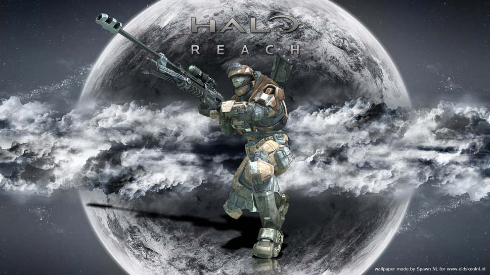 halo reach change 3lbjigtatvhn sniper wallpaper   ForWallpapercom 969x545