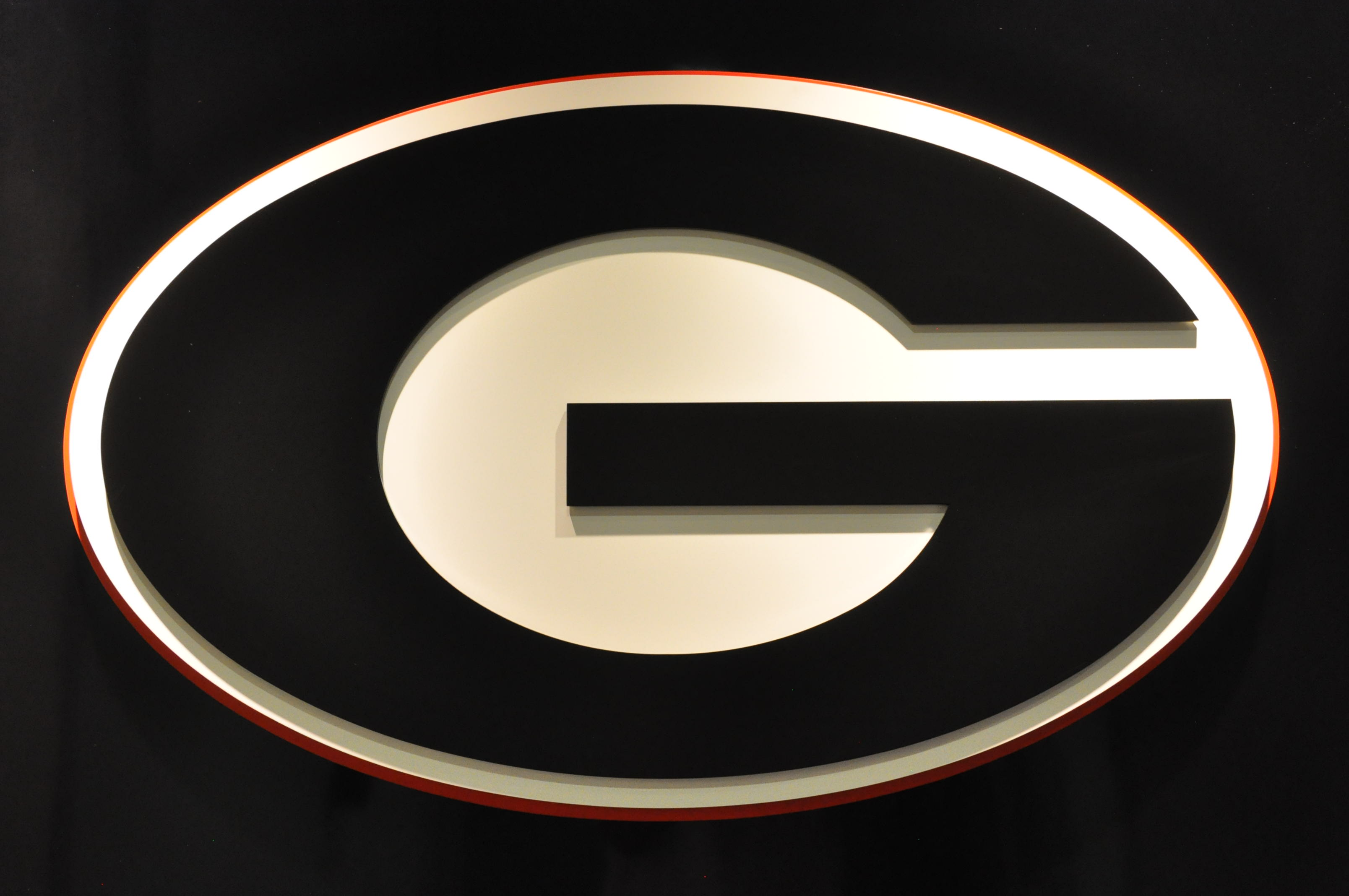 Georgia Football Bulldogs Set To Host Dawg Night 3216x2136