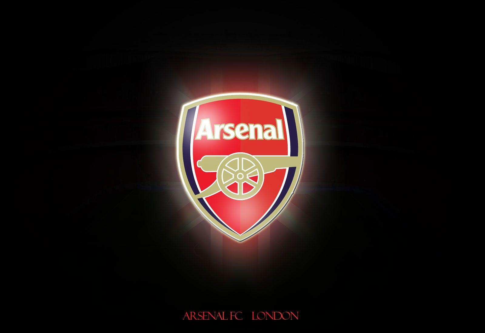 Arsenal Wallpapers 1600x1100