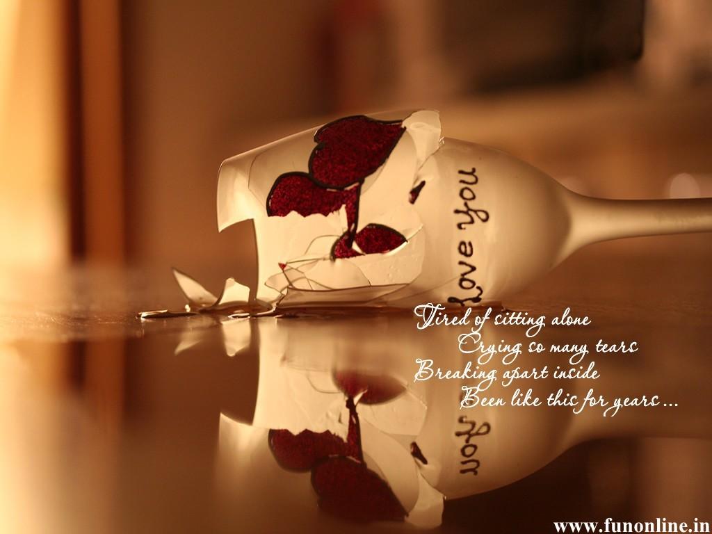 Cute Love Quotes Wallpapers Wallpapersafari