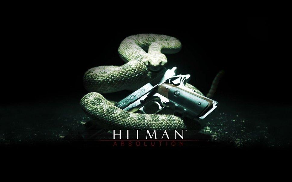hitman 5 absolution wallpaper   ForWallpapercom 969x606