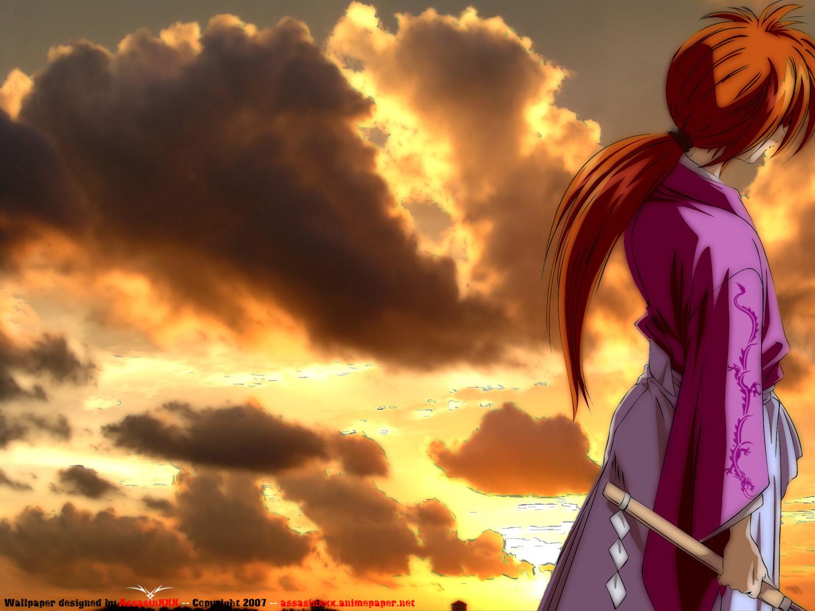 43 ] Rurouni Kenshin Wallpaper HD On WallpaperSafari