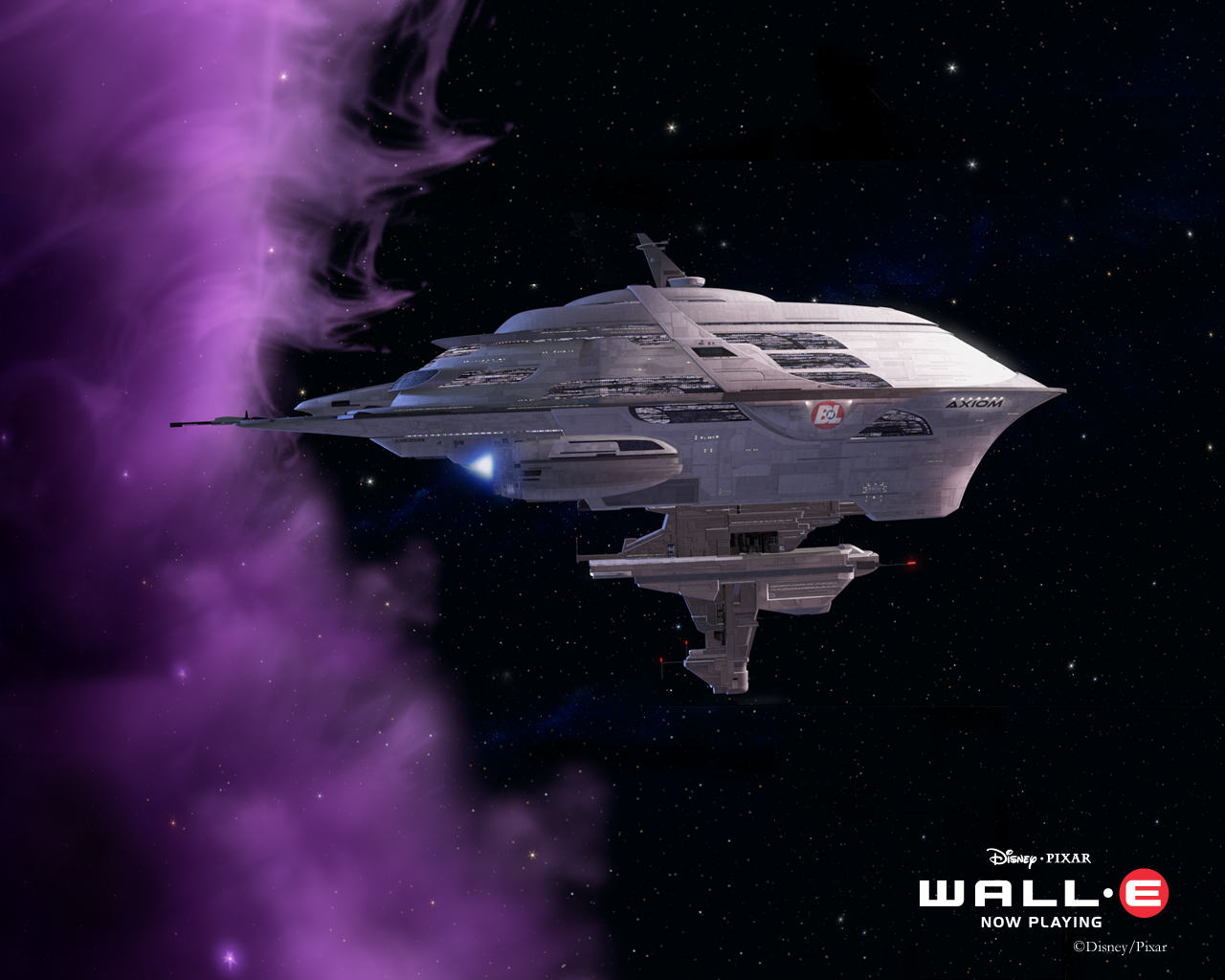 wallpaper 7 Spaceship Wallpapers 1280x1024