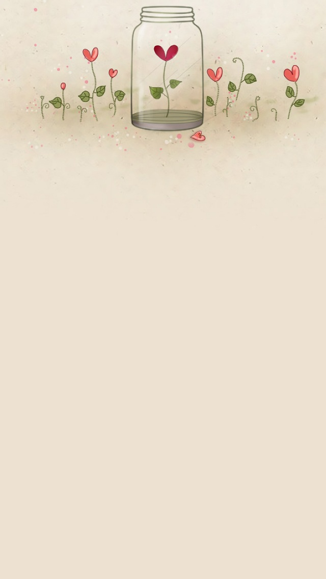 cute girly iphone wallpapers wallpaper details 640x1136