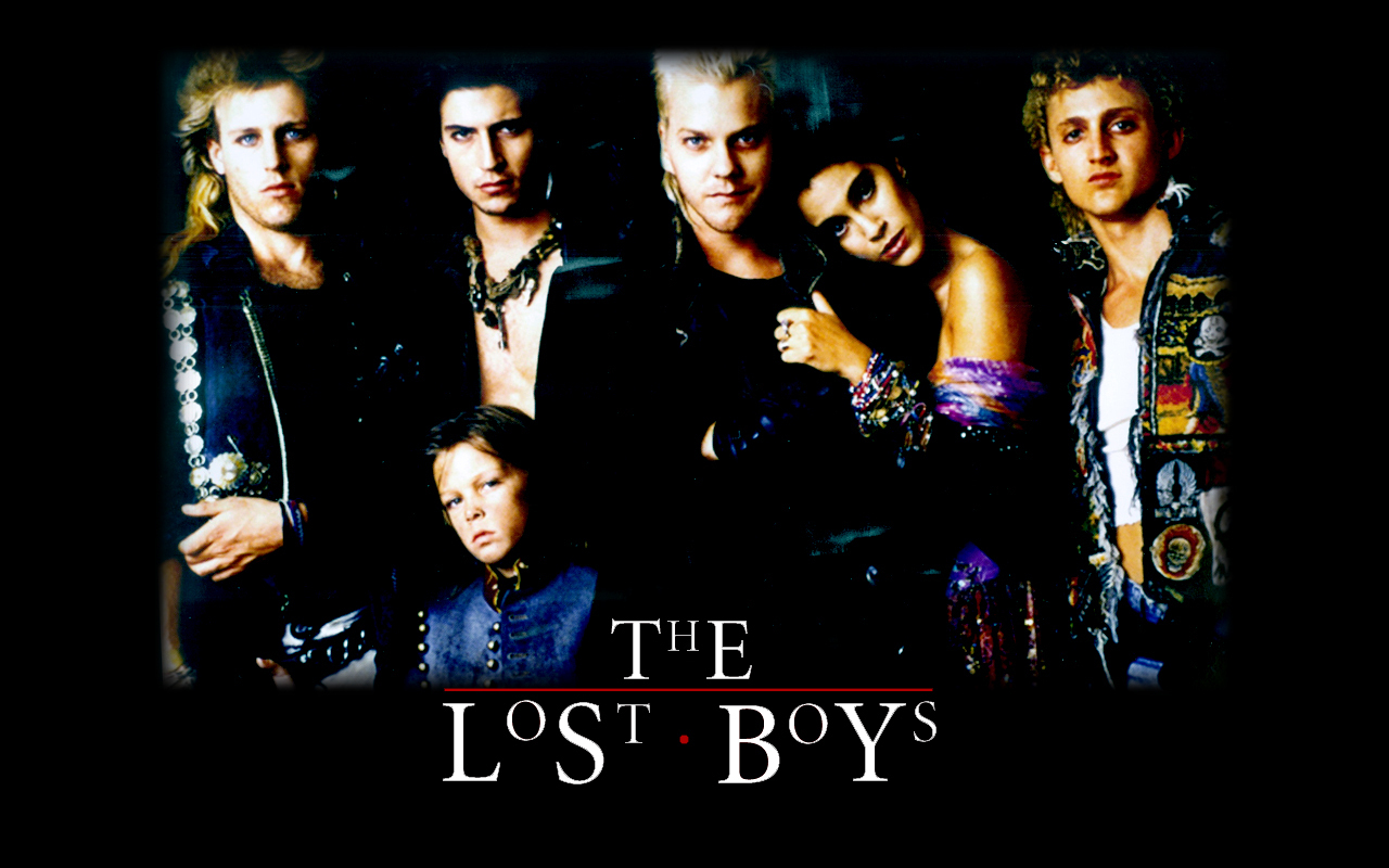 The Lost Boys Movie images Lost Boys wallpaper HD wallpaper and 1280x800