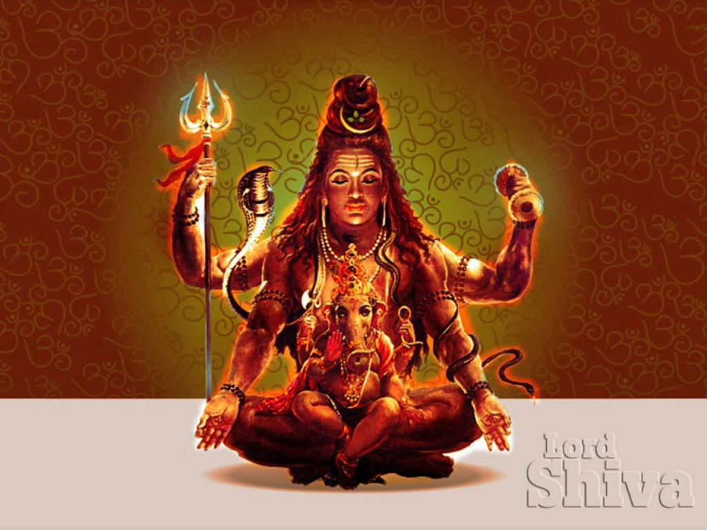 INDIAN MUSIC The Lord Shiva HD Wallpapers 1024x768