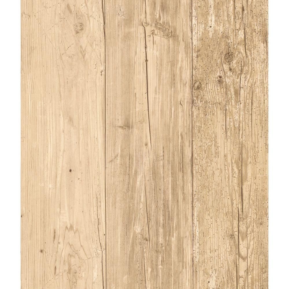York Wallcoverings Best of Country Wide Wood Plank Wallpaper 1000x1000