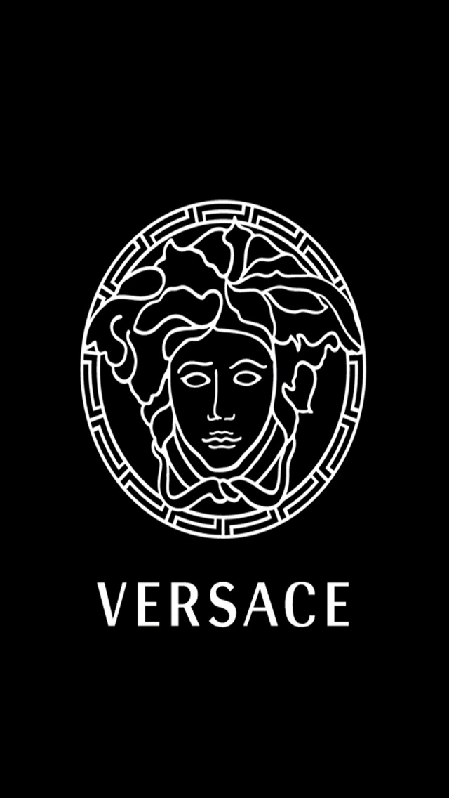 Versace iPhone 5 Wallpaper iPod Wallpaper HD   Download 640x1136