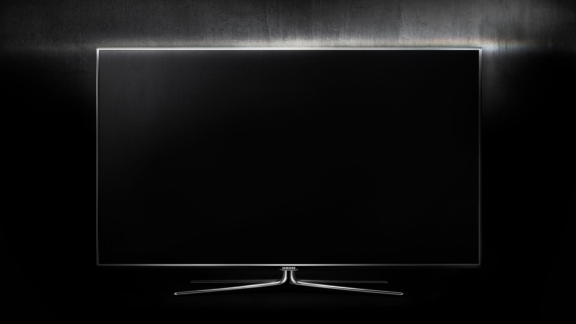 48 Samsung Tv Wallpapers On Wallpapersafari