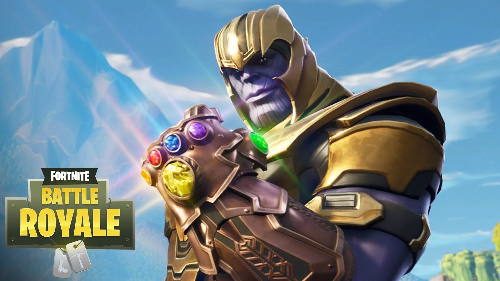 Heres What Thanos Can Do in Fortnites Infinity Gauntlet LTM 1600x900