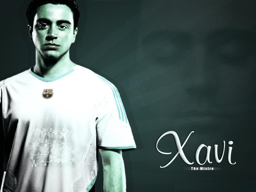 Xavi Hernandez images Xavi HD wallpaper and background photos 1024x768