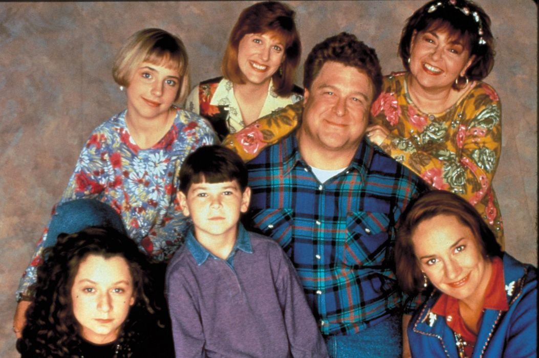 ROSEANNE comedy series sitcom television 13 wallpaper 1053x700