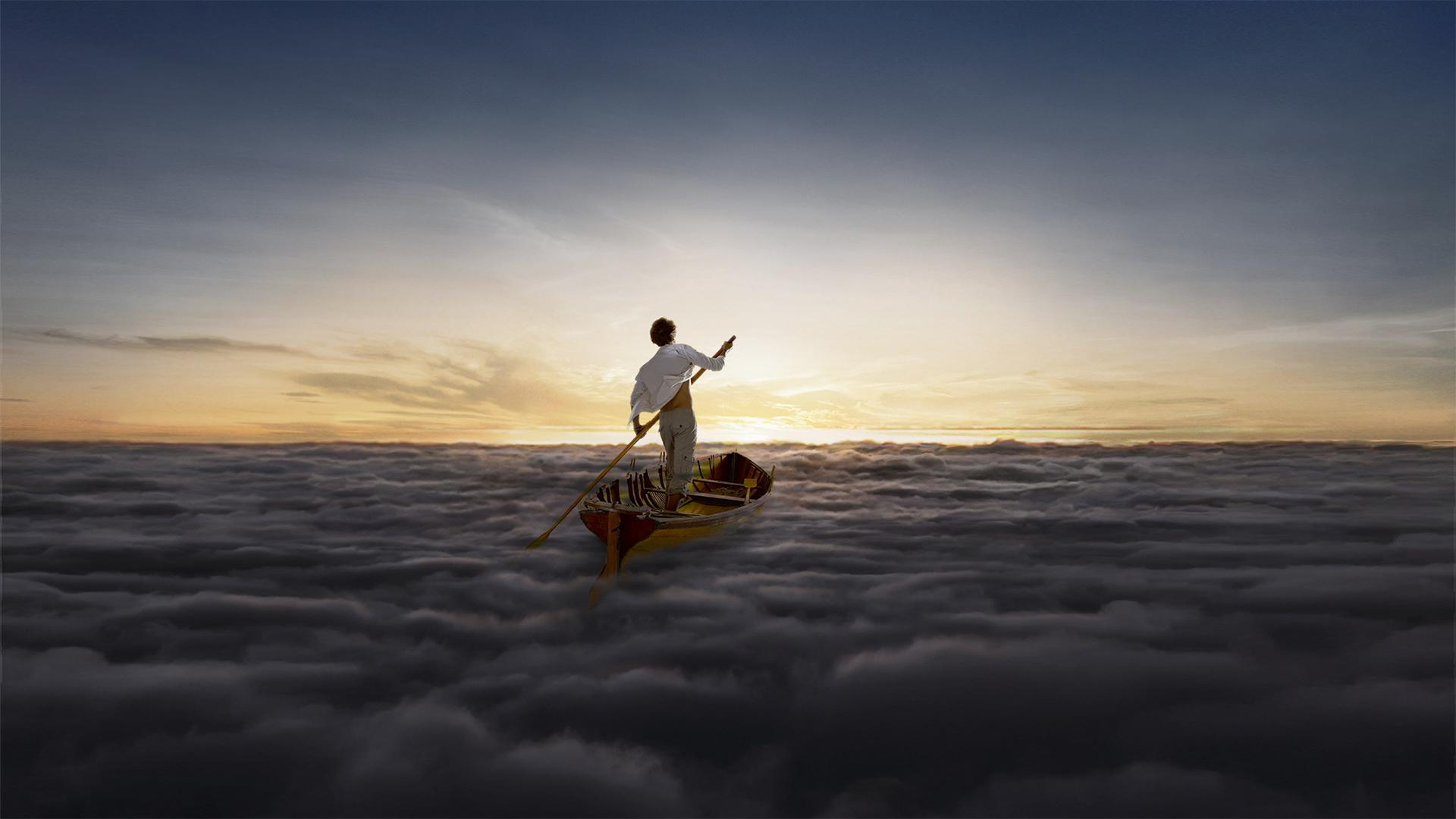 Daily hd wallpaper [1920x1080] The Endless River   Pink Floyd 1920x1080