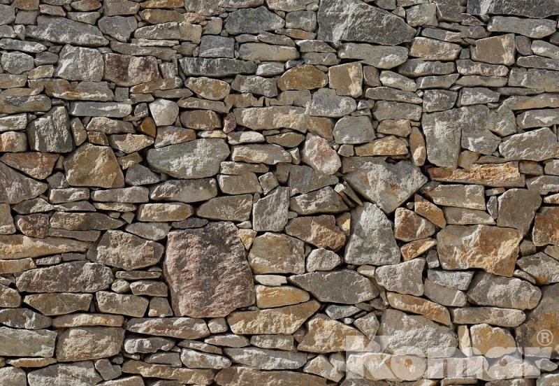 Wall Mural STONE WALL photo Wallpaper Large size wall art for 800x552